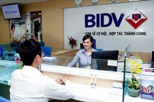 Lãi suất tiết kiệm ngân hàng BIDV mới nhất tháng 10/2018