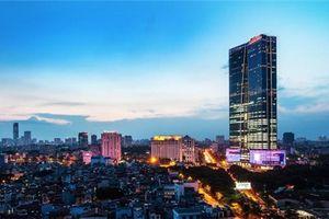 Hai khu vực ở Hà Nội dự báo sẽ hút khách thuê văn phòng
