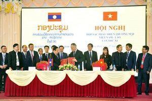 Phát triển thương mại biên giới Việt Nam-Lào theo thế mạnh hai quốc gia