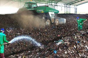 Bỏ ngỏ thị trường tái chế chất thải công nghiệp khổng lồ