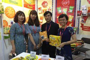 Việt Nam tham dự Hội chợ Thực phẩm thế giới tại Ấn Độ
