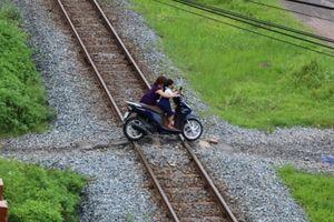 Khánh Hòa xử lý nghiêm các vi phạm an toàn đường sắt
