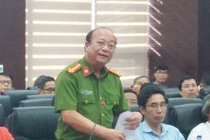 Thông tin mới nhất vụ 2 mẹ con du khách tử vong ở Đà Nẵng