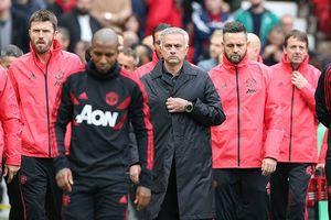 MU trước vòng 7 Premier League: Áp lực ngàn cân, minh quân gặp họa?