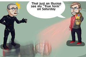 Biếm họa 24h: HLV Klopp quyết 'trả nợ' Chelsea, Ronaldo gặp may