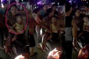 Nghi vấn bé trai 3 tuổi bị bắt cóc tại Hà Nội: Công an huyện thông tin chính thức