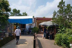 Thảm án 3 người chết ở Thái Nguyên: Khởi tố, bắt giam kẻ cuồng sát