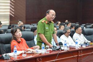 Vợ con thiệt mạng, chồng nguy kịch nghi ngộ độc thực phẩm ở Đà Nẵng: Công an thông tin sốc