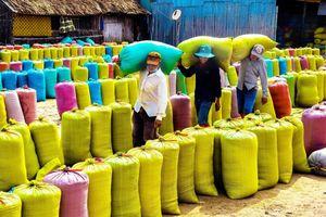 Kim ngạch xuất khẩu nông, lâm, thủy sản vượt 1,3% mục tiêu Quý