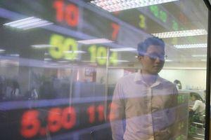 Tiền Hàn Quốc hào hứng vào thị trường chứng khoán Việt Nam