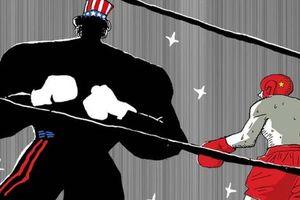 Đối đầu thương mại Mỹ-Trung: Người thiệt hại, kẻ hưởng lợi