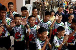 Đội bóng Lợn rừng được mời dự Olympic trẻ thế giới