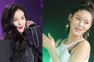 Seol Hyun nóng bỏng, Hyo Min xinh đẹp, tỏa sáng trước dàn sao Việt