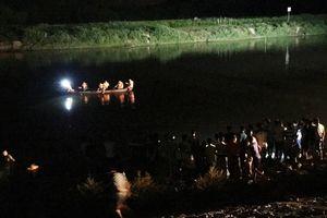 Đi chăn bò, 3 người bị nước cuốn tử vong