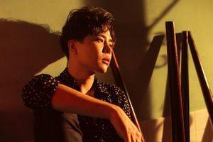 Trịnh Thăng Bình phát hành MV thể hiện tâm trạng đau khổ sau chia tay