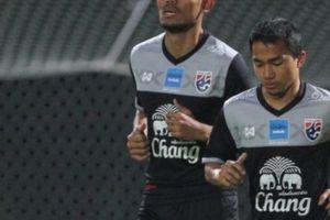 Vì sao các CLB Nhật Bản 'nhả' 3 ngôi sao cho ĐT Thái Lan?
