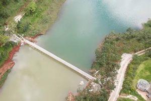 Đà Lạt: Khu du lịch quốc gia hồ Tuyền Lâm đang bị 'băm nát'