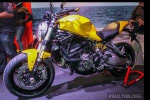 Soi 'Bộ ba quyền lực' Ducati 'đổ bộ' Đông Nam Á