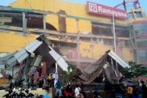 Indonesia đánh giá thiệt hại của động đất và sóng thần