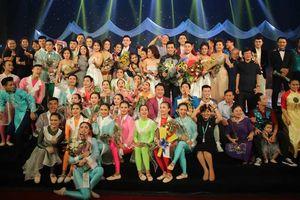 Hoạt động nhà hát Trưng Vương: Khởi sắc từ tư duy mới