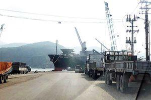 Bỏ cảng Quy Nhơn ra ngoài là sai lầm chiến lược