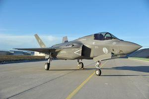 Ngạc nhiên danh sách 10 quốc gia đã sở hữu F-35 của Mỹ