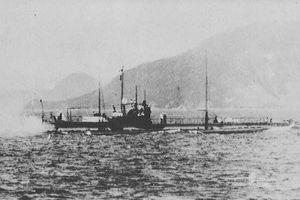 Kinh ngạc giai thoại Mỹ đánh chìm tàu ngầm Nhật nhờ khoai tây