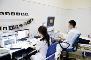 Tránh dị tật bẩm sinh bằng sàng lọc chẩn đoán trước sinh