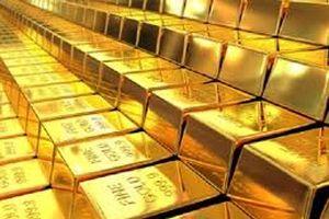 Giá vàng hôm nay 29/9/2018: Vàng SJC tăng nhẹ 10 nghìn đồng/lượng trong ngày cuối tuần