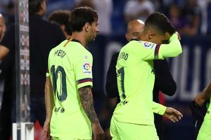 Lịch thi đấu, dự đoán tỷ số La Liga diễn ra hôm nay và rạng sáng mai 30.9