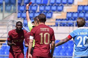 AS Roma - Lazio (20 giờ ngày 29.9): Dậy sóng thành Roma