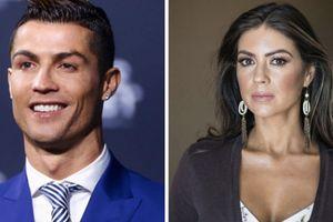 Cristiano Ronaldo bị cáo buộc hãm hiếp một phụ nữ Mỹ