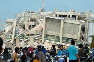 10 sinh viên Việt an toàn tại Palu sau động đất, sóng thần