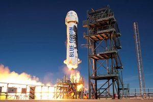 Hãng vũ trụ của Jeff Bezos làm động cơ tên lửa cho Boeing, Lockheed Martin