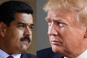 Mỹ mưu toan những gì với Venezuela?