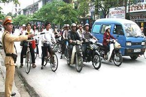 Đánh giá thận trọng khi triển khai mô hình mới bảo đảm an toàn giao thông