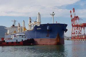 Vụ cổ phần hóa cảng Quy Nhơn: Đang xử lý cán bộ liên quan