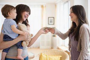 Những dịch vụ giúp việc gia đình kỳ quái trên thế giới