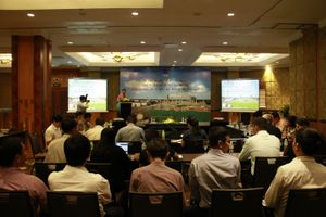 Cần sớm phê duyệt ĐTM dự án Nâng cấp mở rộng NMLD Dung Quất