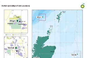 Anh phê duyệt kế hoạch phát triển mỏ mới tại Biển Bắc của BP