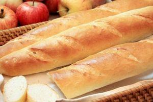 Pháp đề nghị đưa bánh mì Baguette vào di sản UNSECO