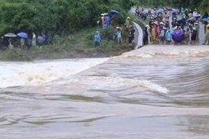 Gia Lai: 3 người tử vong do bị nước lũ cuốn trôi