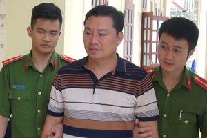 Triệt phá đường dây cá độ bóng đá 600 tỷ ở Thanh Hóa