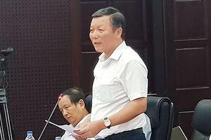 Cảng Đà Nẵng đồng ý cấm xe container hơn cả chỉ đạo của Chủ tịch TP!