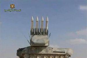 Israel lại buông lời dọa nạt Syria