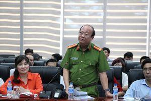 Vụ 3 du khách tử vong ở Đà Nẵng: Lấy mẫu thuốc diệt côn trùng đi giám định