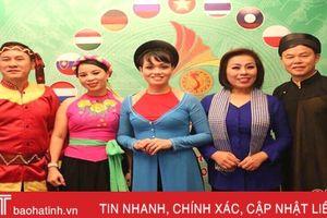Nữ Việt kiều đầu tư Quỳnh Viên Resort giành HCV Liên hoan nghệ thuật 'Tôi yêu tiếng nước tôi'