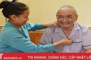 Sống ở viện dưỡng lão: Tại sao không?