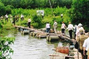 Một Brest ở Vực Quành của người Việt đang dần trở thành phế tích