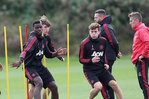 West Ham - Manchester United: Mourinho thừa nhận Paul Pogba đá chính